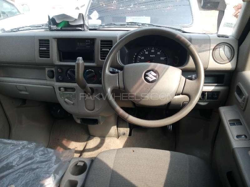 Suzuki Every GA 2011 Image-7