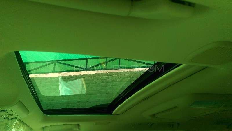 Toyota Land Cruiser ZX 2012 Image-12
