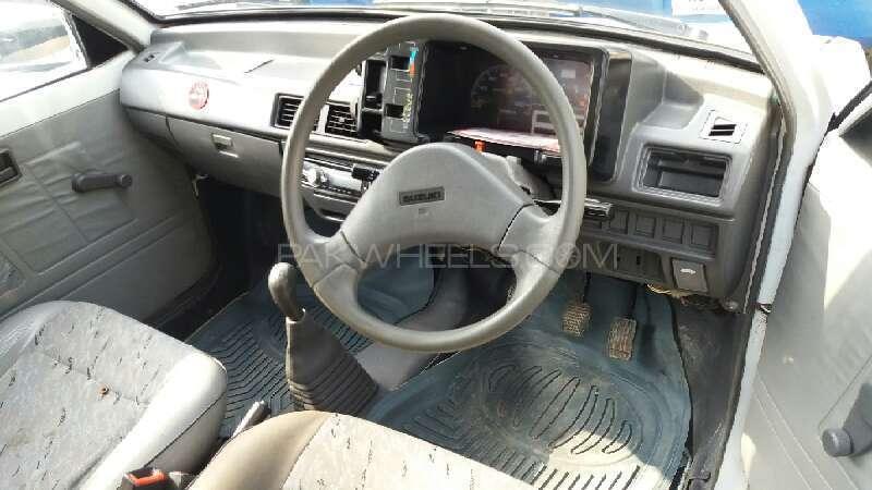 Suzuki Mehran VXR 2006 Image-5