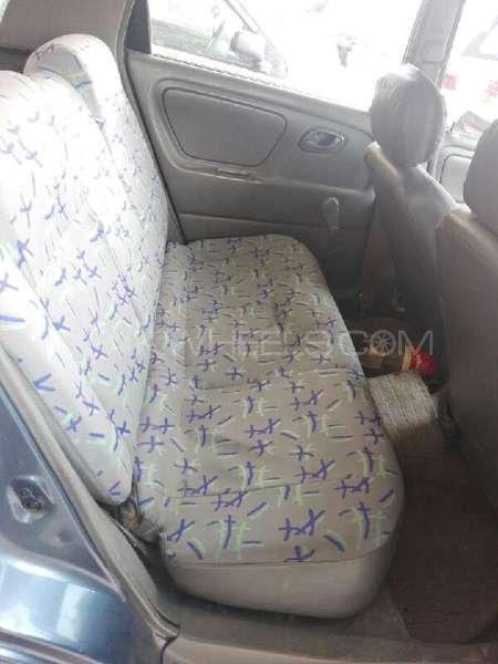 Suzuki Alto VX (CNG) 2006 Image-5