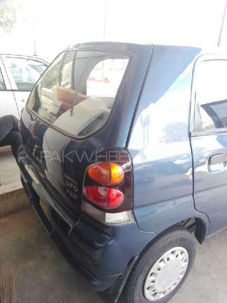 Suzuki Alto VX (CNG) 2006 Image-7