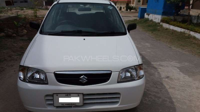 suzuki alto vxr 2011 for sale in islamabad pakwheels. Black Bedroom Furniture Sets. Home Design Ideas