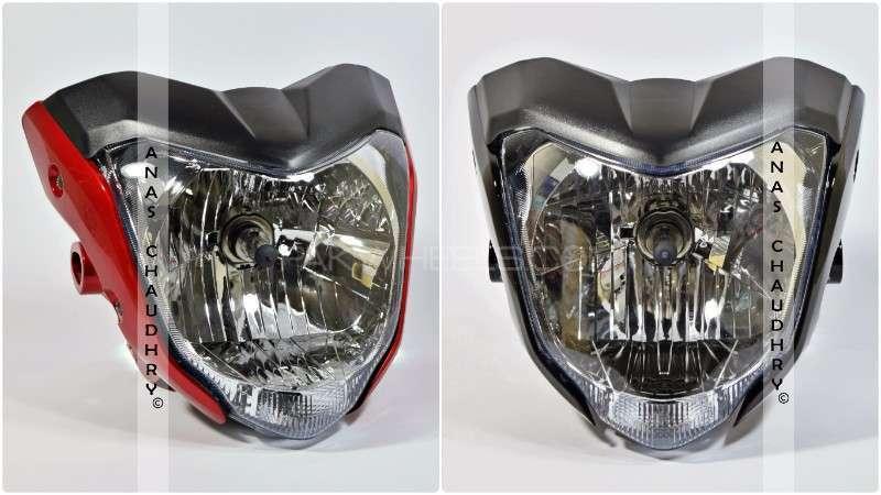 YAMAHA FZ-16 Headlamps Available Image-1