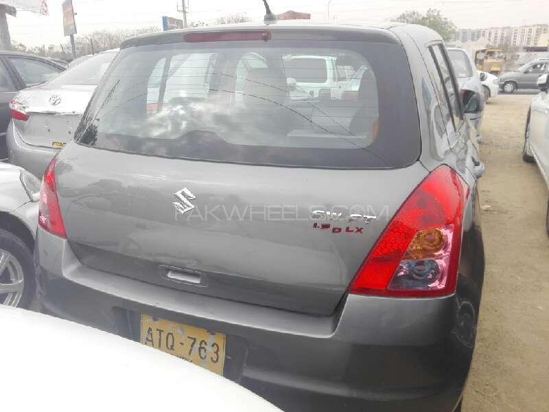 Suzuki Swift DLX 1.3 2010 Image-6