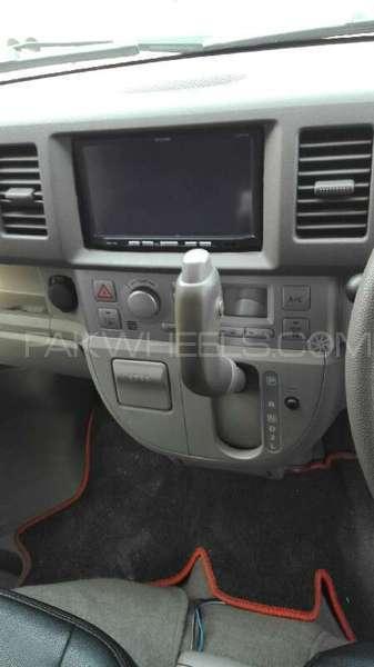 Suzuki Every Wagon 2010 Image-8