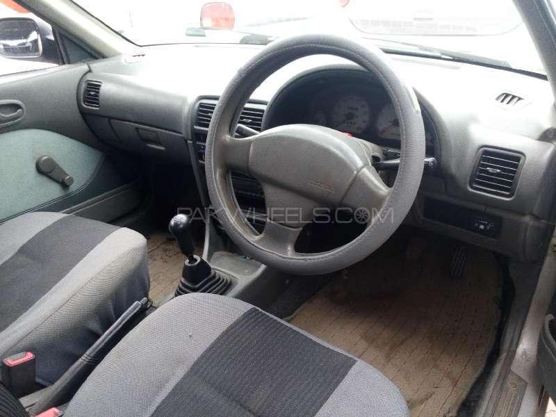 Suzuki Cultus VXR (CNG) 2006 Image-7