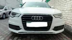 Audi A6 2013 for Sale in Lahore