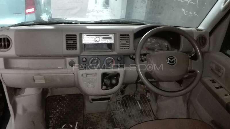 Mazda Scrum Wagon PX 2010 Image-5