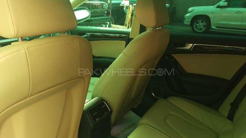 Audi A5 1.8 TFSI 2013 Image-14