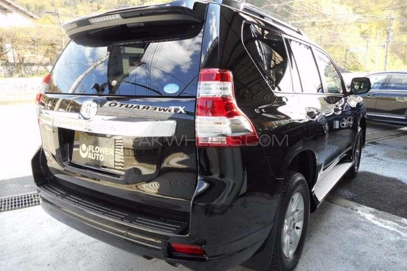 Toyota Prado TX 2.7 2012 Image-9