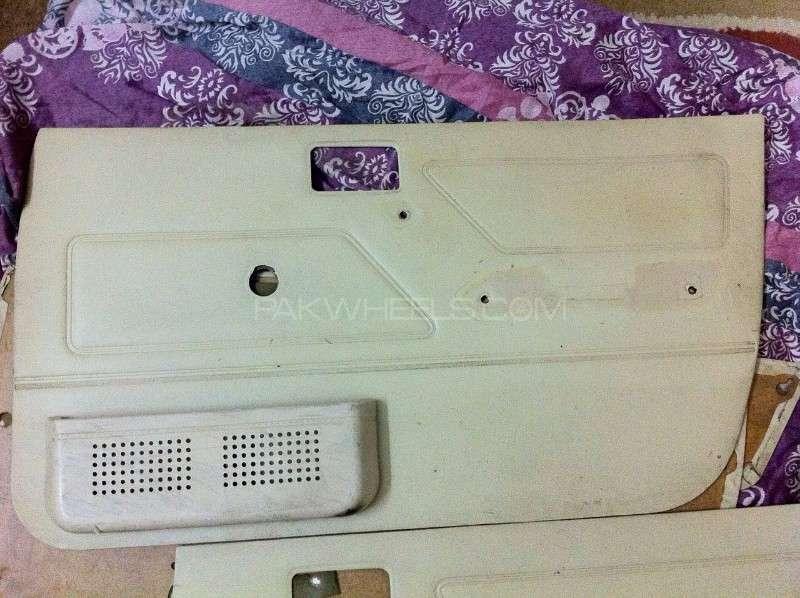 very rare original suzuki khyber door pads for sale in