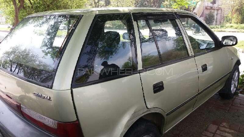 Suzuki Cultus VXR 2004 Image-4