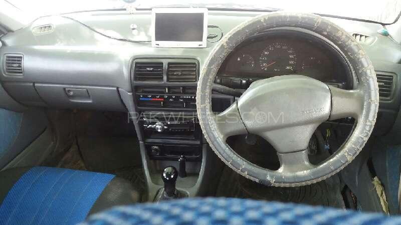Suzuki Cultus VXR 2004 Image-6