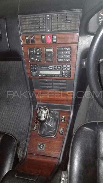 Mercedes Benz C Class C180 1994 Image-10