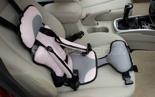 Portable Baby SAFETY SEAT for Car Image-1