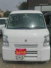 Suzuki Every 2011 for Sale in Lahore