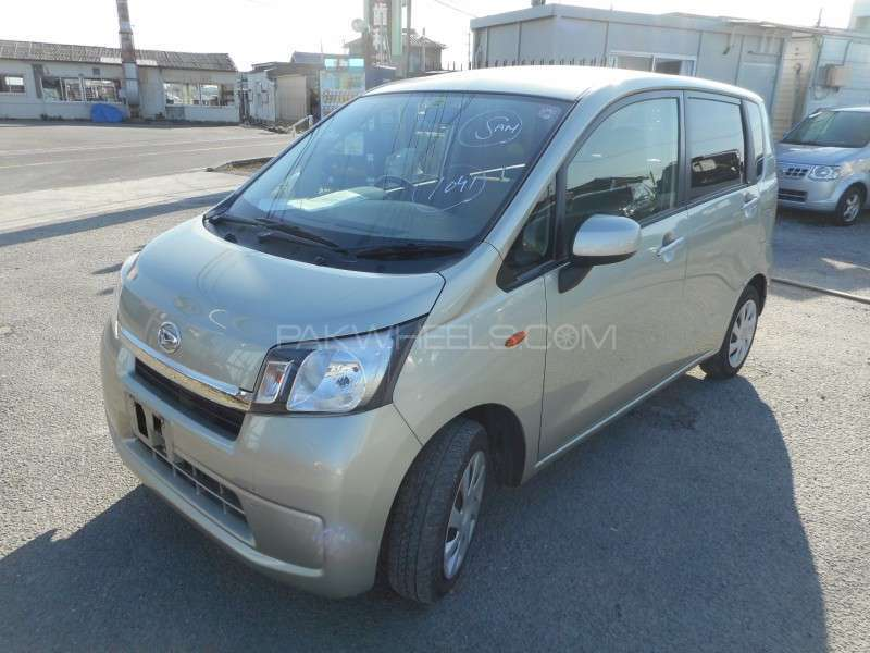 Daihatsu Move L 2013 Image-6