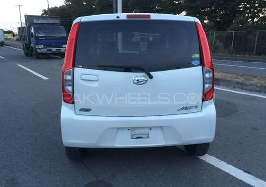 Daihatsu Move L 2013 Image-8