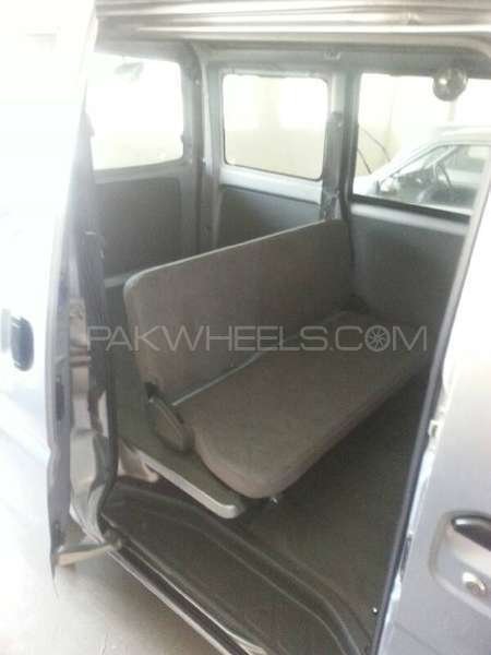 Nissan Clipper E Four Special Pack 2011 Image-7