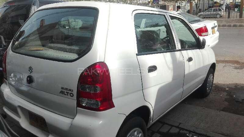 Suzuki Alto 2009 Image-5