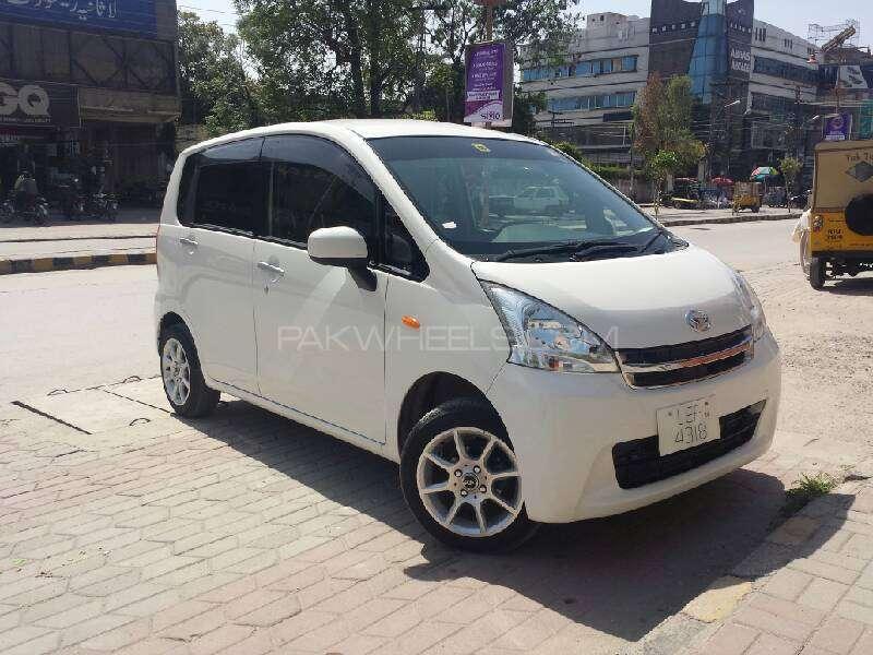 Daihatsu Move L 2011 Image-1