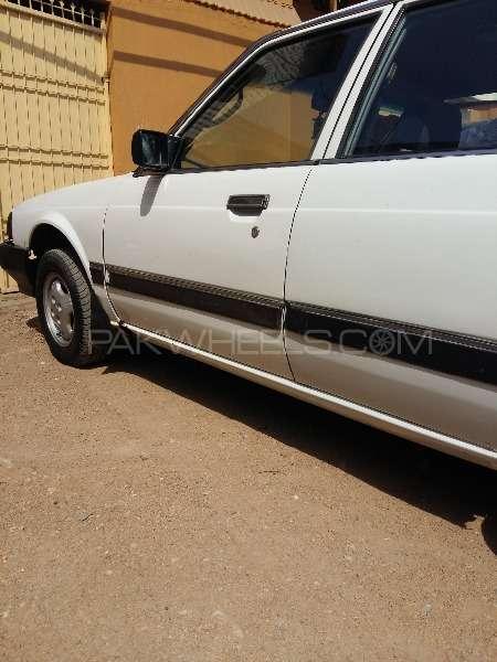 Honda Accord 1985 Image-3