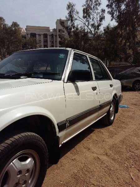 Honda Accord 1985 Image-4