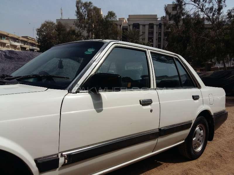 Honda Accord 1985 Image-11