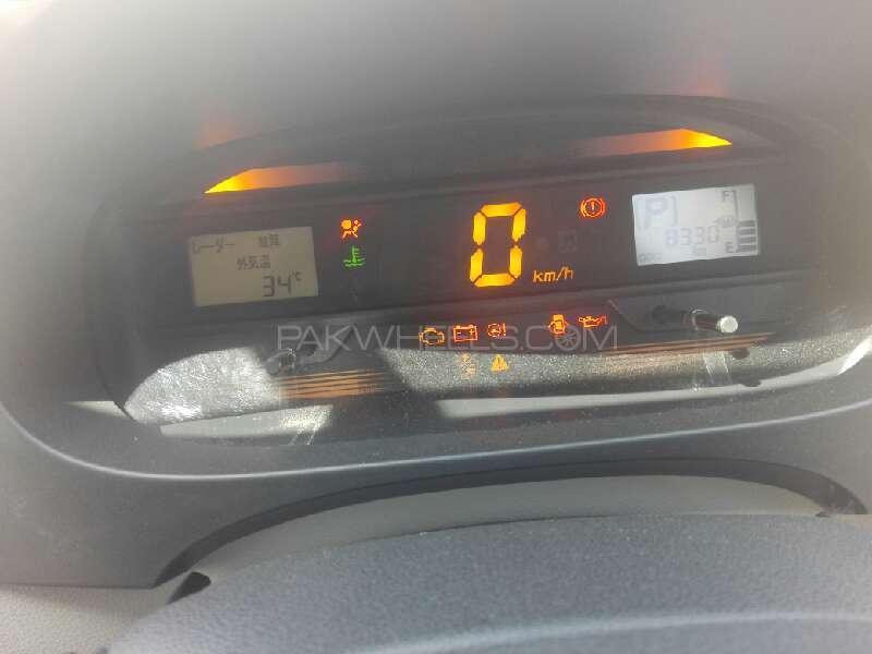 Subaru Pleo F SPECIAL 2013 Image-4