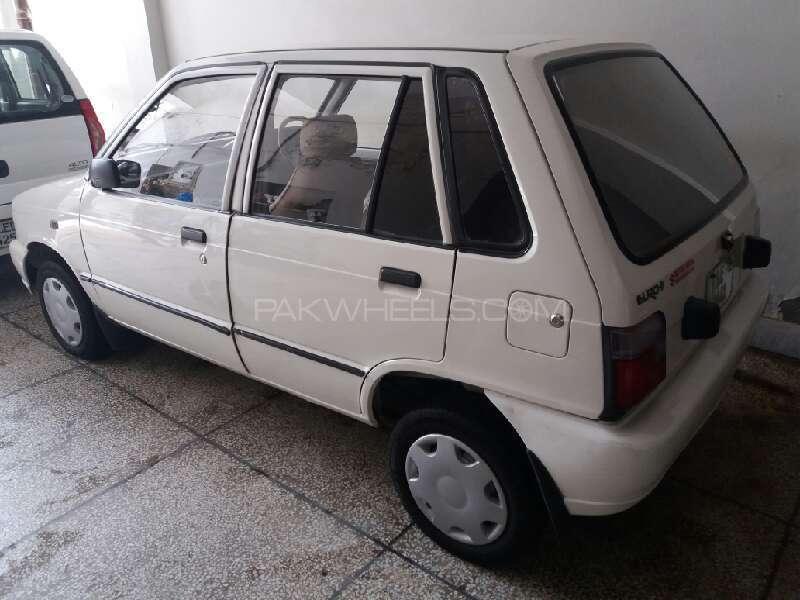 Suzuki Mehran VXR Euro II 2014 Image-3