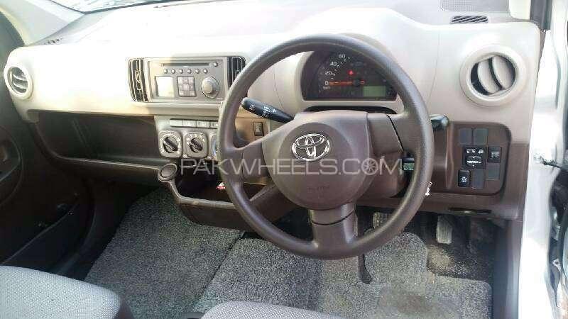 Toyota Passo 2014 Image-8