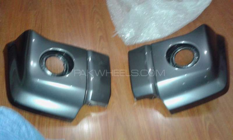 bumper corners for mini pajero & Image-1