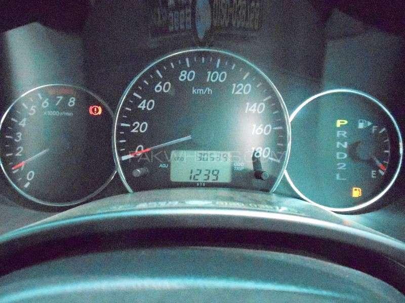 Toyota Rush G 2010 Image-9