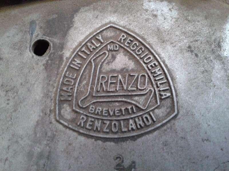 Landirenzo EFI with Cylinder Image-1
