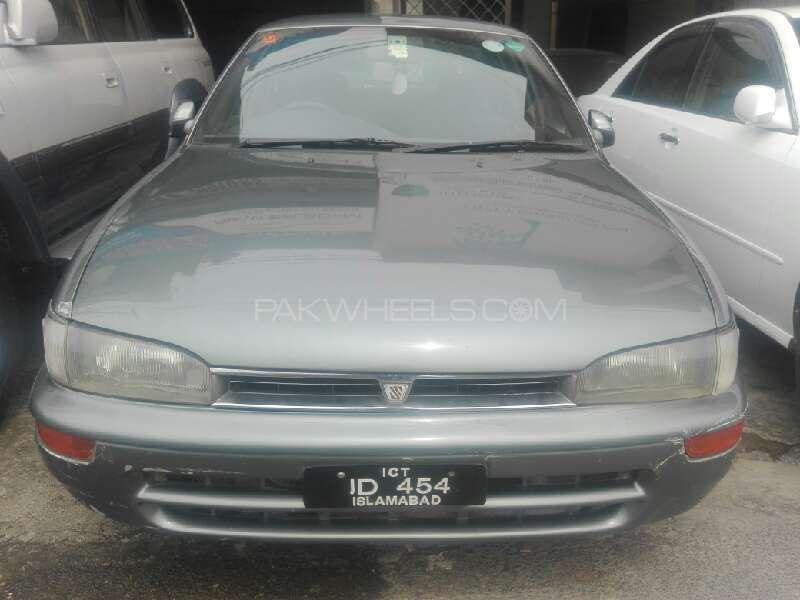 Toyota Sprinter 1995 Image-1