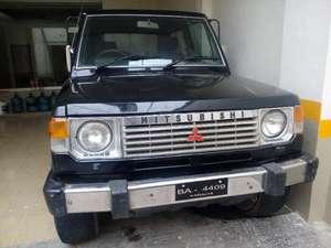 Mitsubishi Pajero 1988 for Sale in Lahore