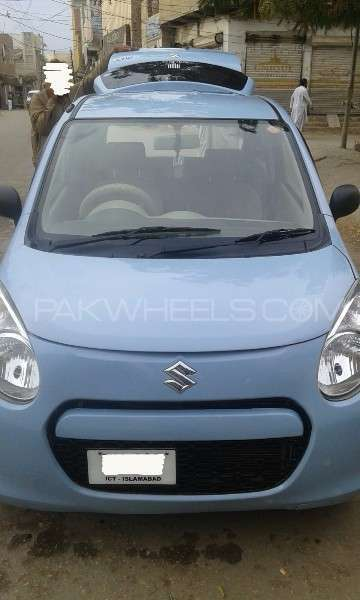 suzuki alto 2011 for sale in islamabad pakwheels. Black Bedroom Furniture Sets. Home Design Ideas