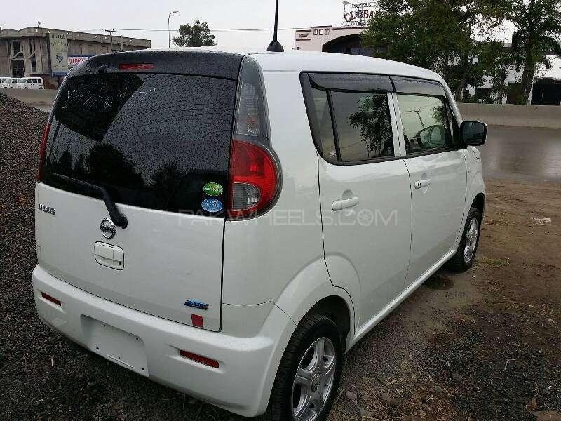 Nissan Moco S 2014 Image-8