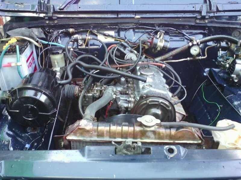 Suzuki Potohar Basegrade 1988 Image-6