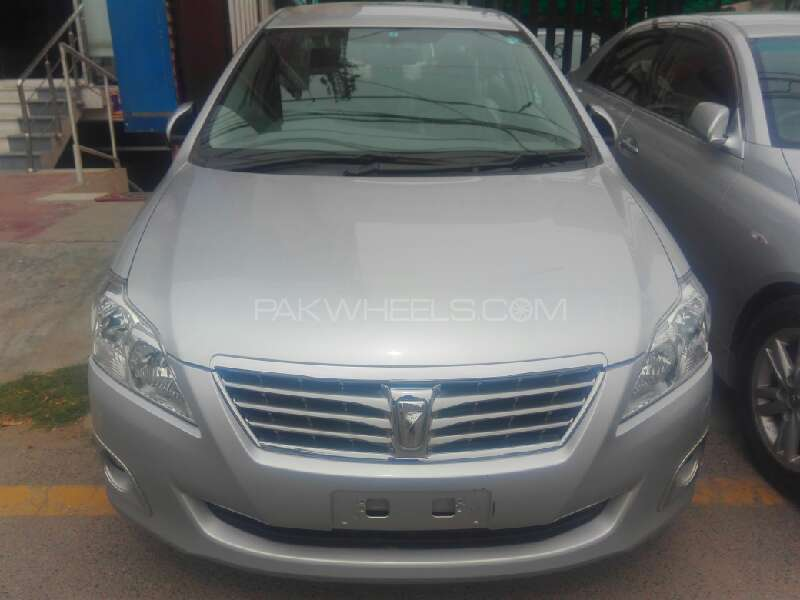 Toyota Premio X 1 8 2012 For Sale In Lahore Pakwheels