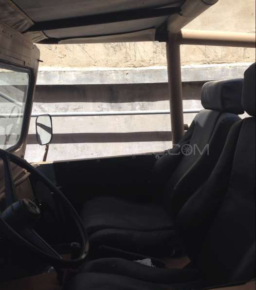 Used Daihatsu Rocky For Sale: Daihatsu Rocky 1980 For Sale In Karachi