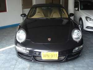 Porsche 911 Carrera 2005 for Sale in Karachi