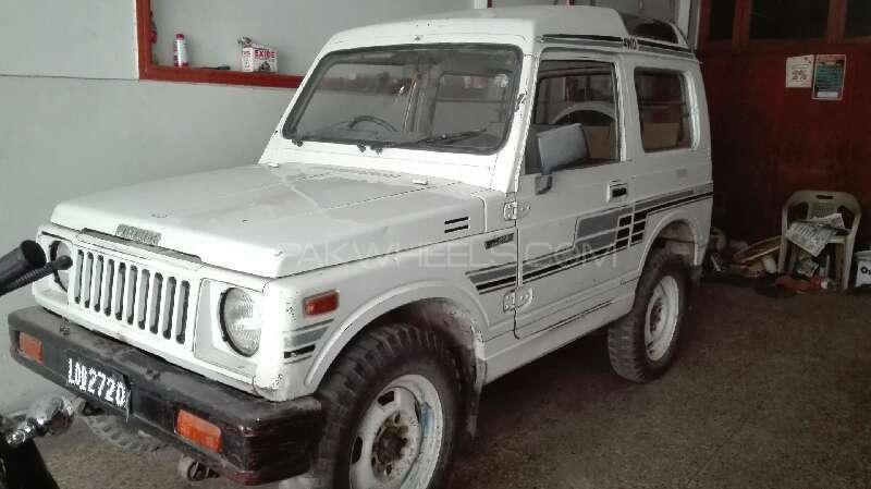 Suzuki Potohar For Sale In Lahore