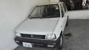 Suzuki Mehran 2005 for Sale in Rawalpindi
