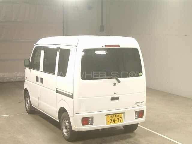 Suzuki Every PA 2011 Image-2
