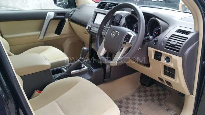 Toyota Prado TX 2.7 2015 Image-3