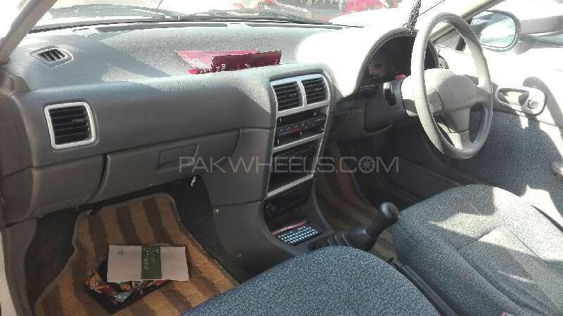 Suzuki Cultus VXRi (CNG) 2011 Image-3