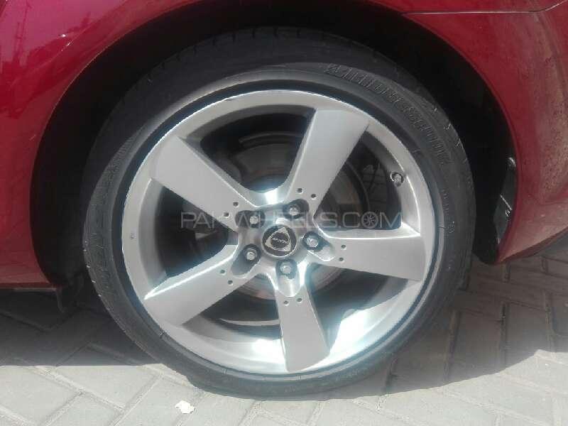 Mazda RX8 2006 Image-5