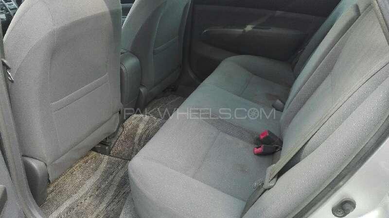 Toyota Prius 2007 Image-4