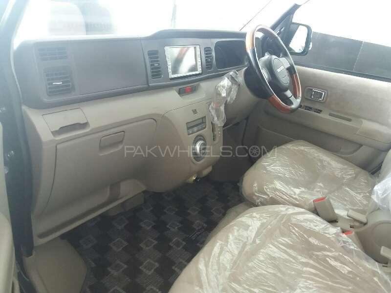 Daihatsu Atrai Wagon 2011 Image-7